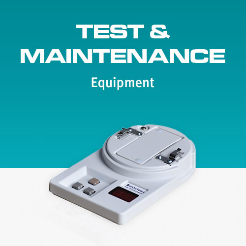 Test and Maintenance